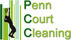 Penn Court Cleaning & Artificial Turf Maintenance